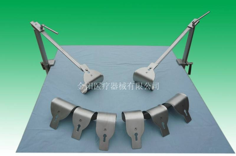 Medical surgical Retractor/abdomen retractor/ liver retractor