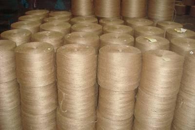 Sell Jute Yarn