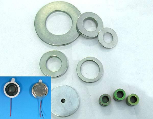 neodymium materials