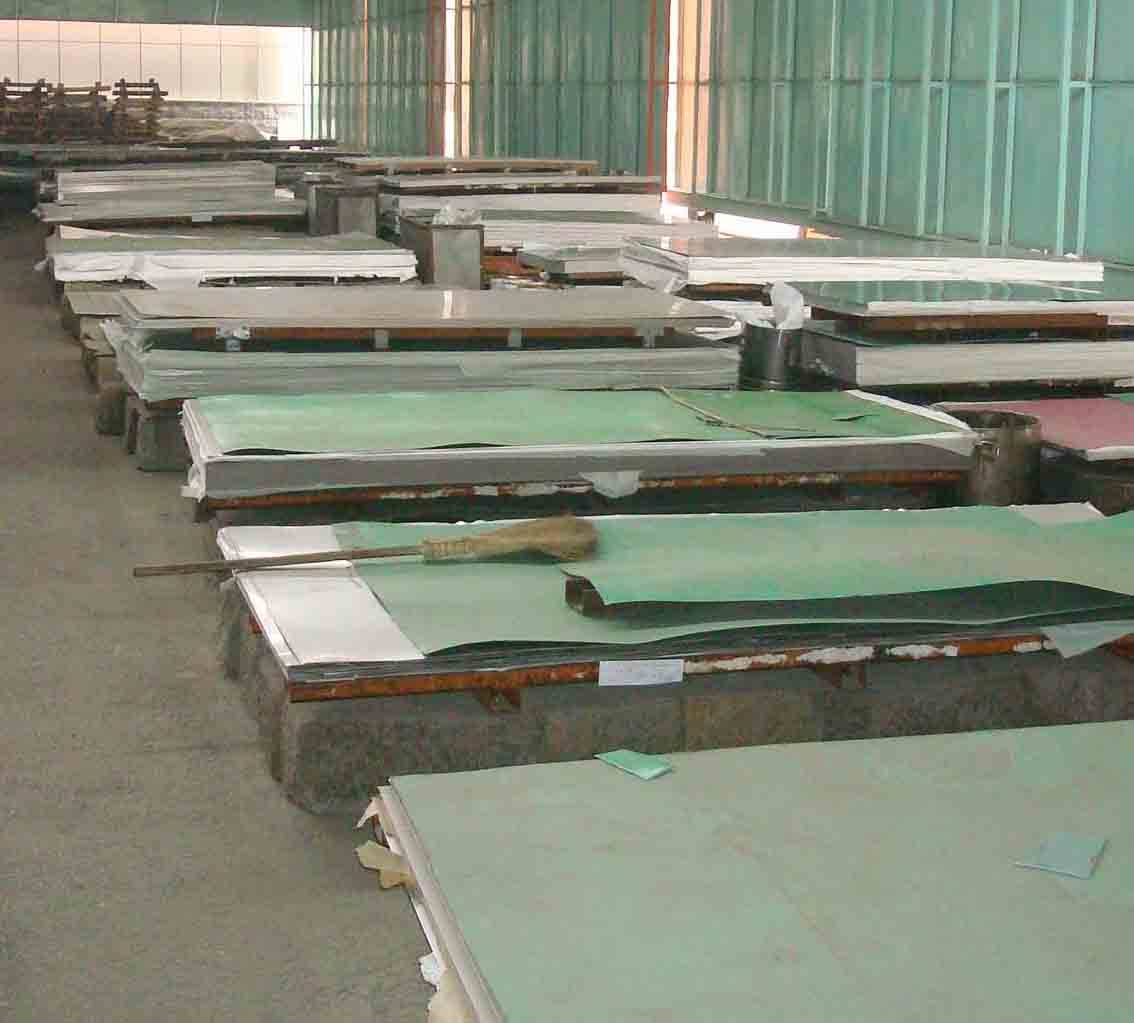 310S stainless steel plate in stock