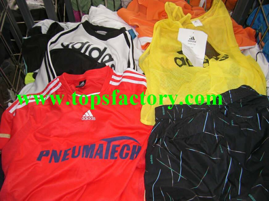 Sell Grade AAA used clothes