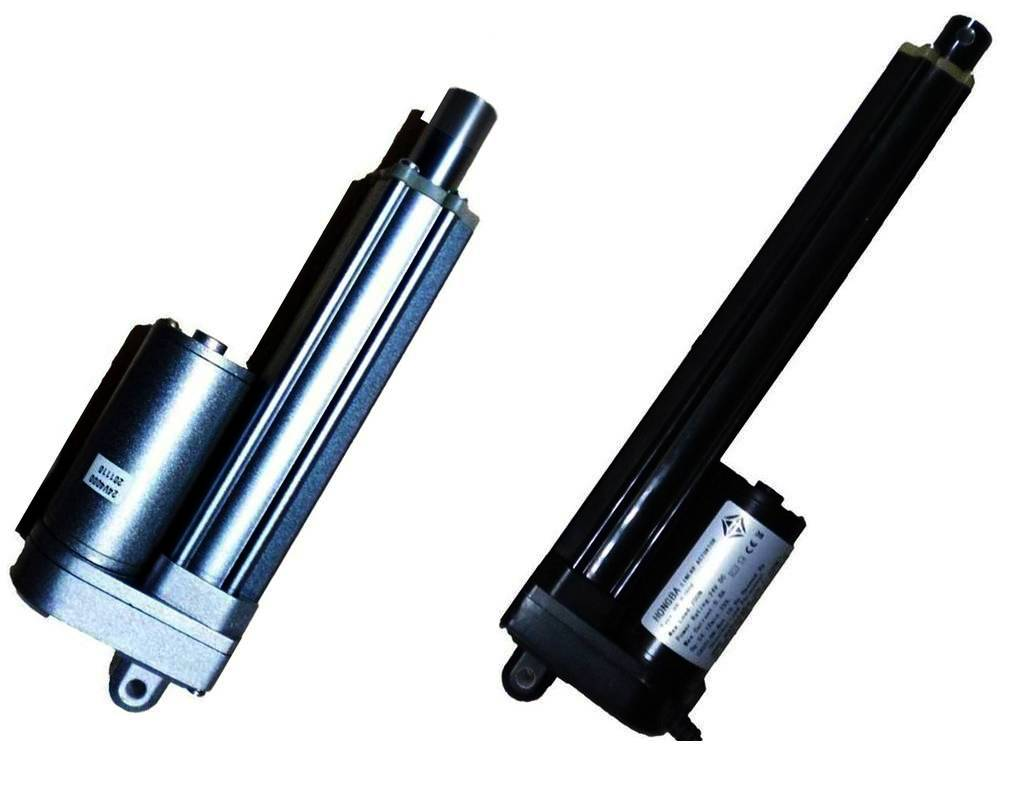 12 volt micro dc waterproof linear actuator