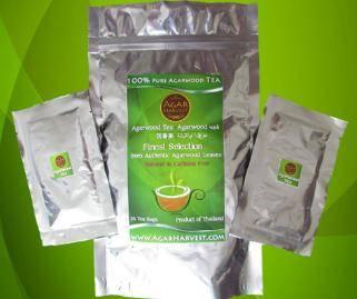 Agarwood-Aloeswood-Oud-Oudh-Gaharu Tea