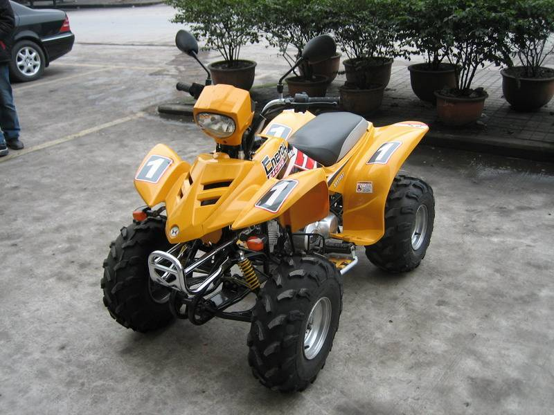 sell motorcycle and atv