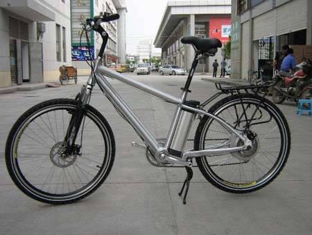 electromotion bike