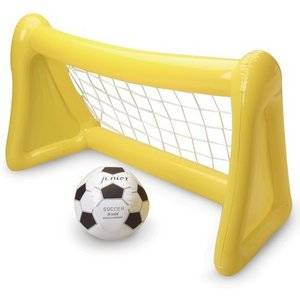 Inflatable Soccer Goal Inflatable Football Goal for kids