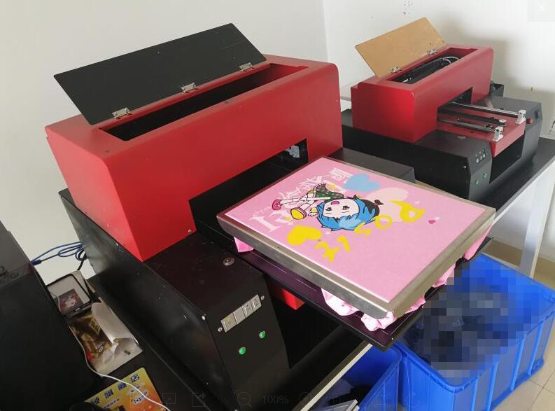 Desktop PVC Smart Card Printer