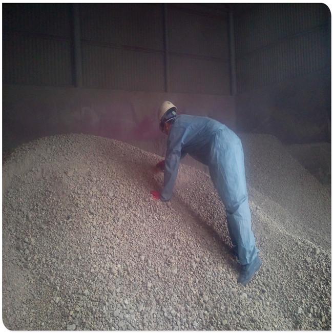 CSA Cement Clinker