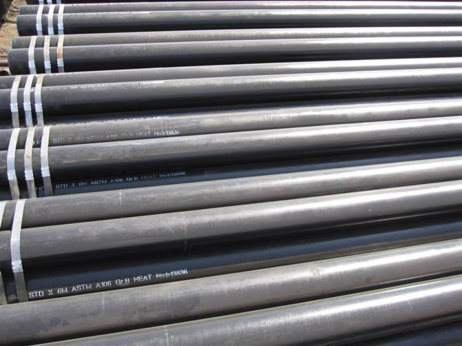 API Steel Pipe Accra