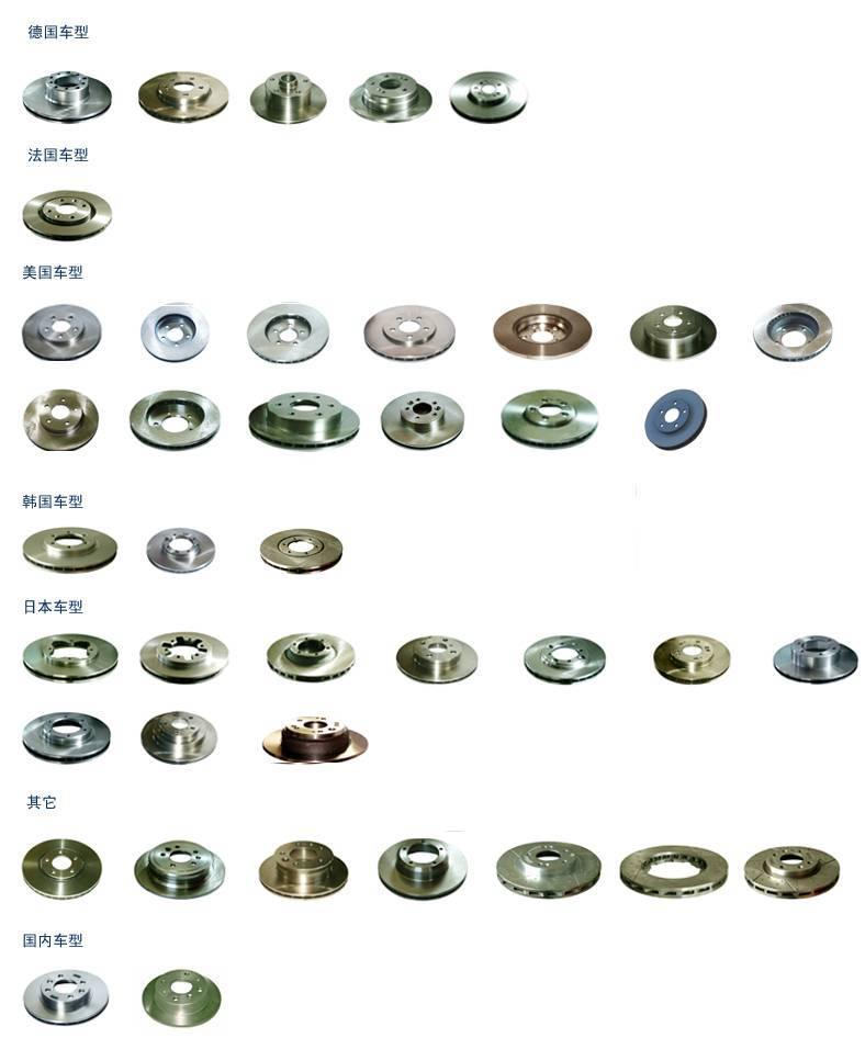 sell brake discs