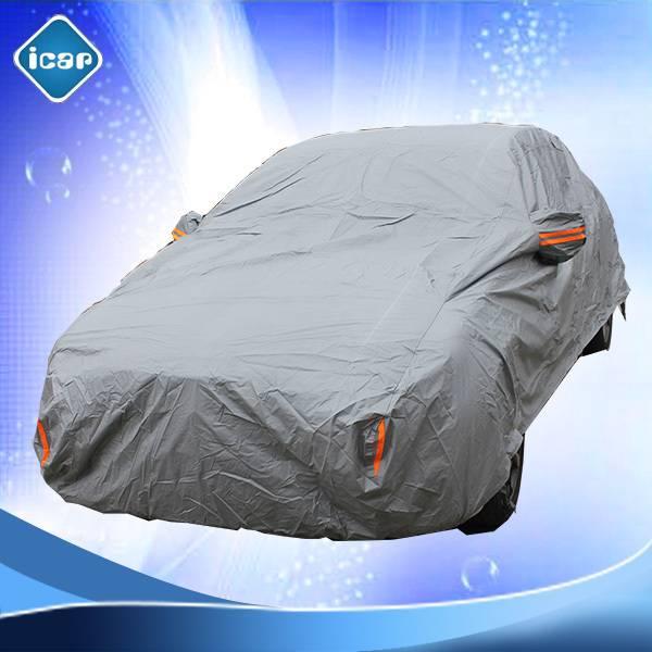 car cover against sunlight, UV light, rain, dust, bird droppings