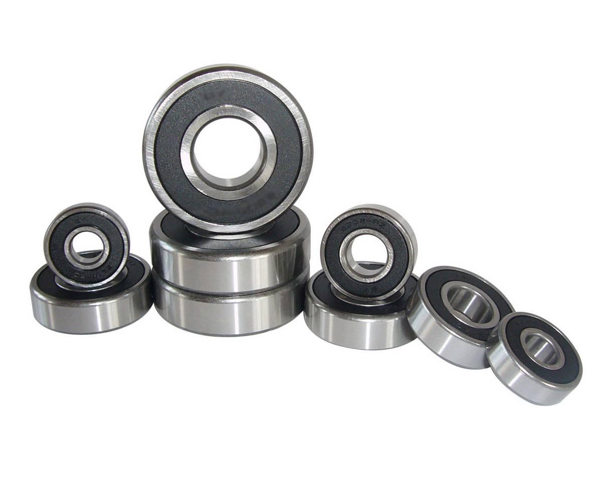 single&double row deep groove ball bearing