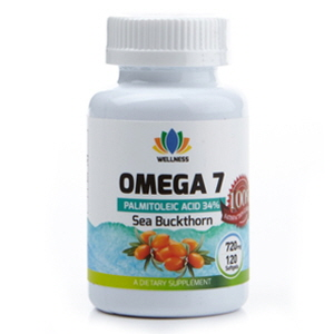 Sea Buckthorn Omega 7