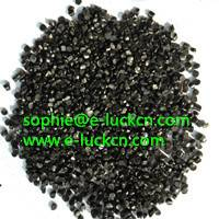 Black Masterbatch for Film and Injection E129
