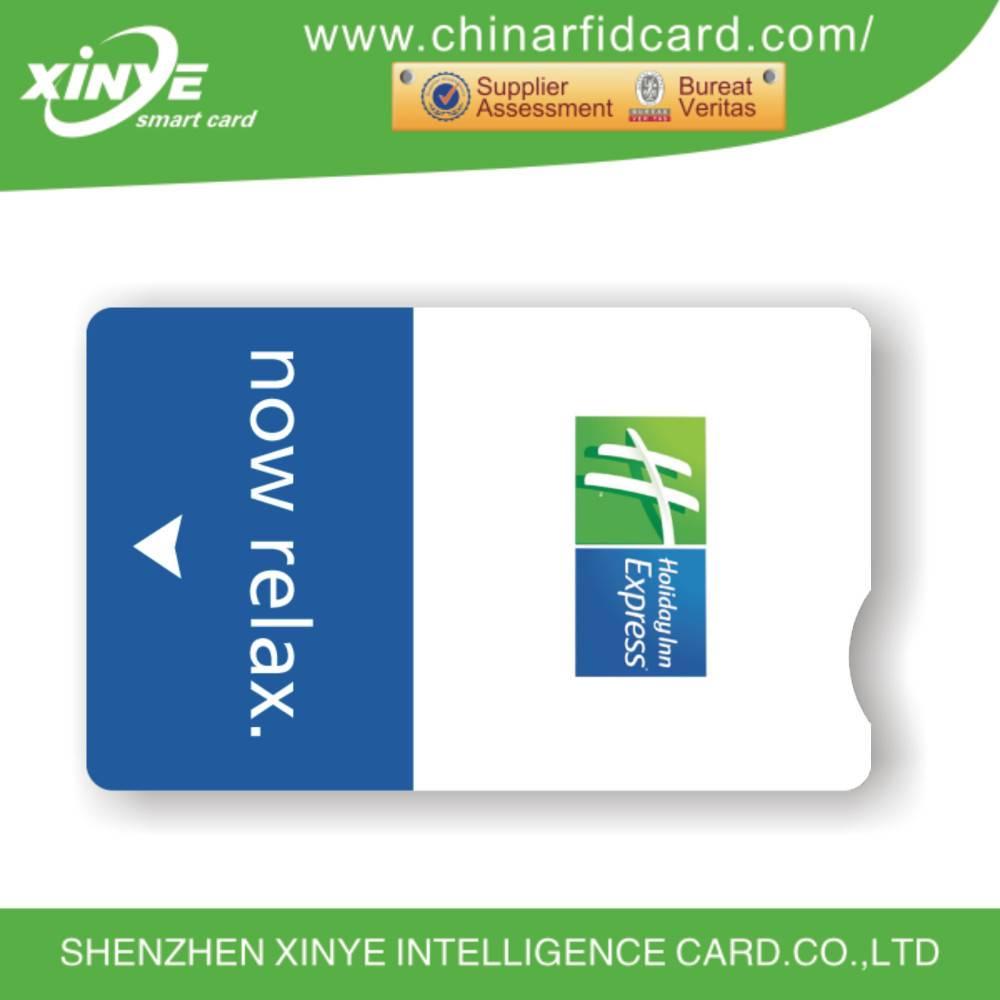 rfid standard & unstandard card