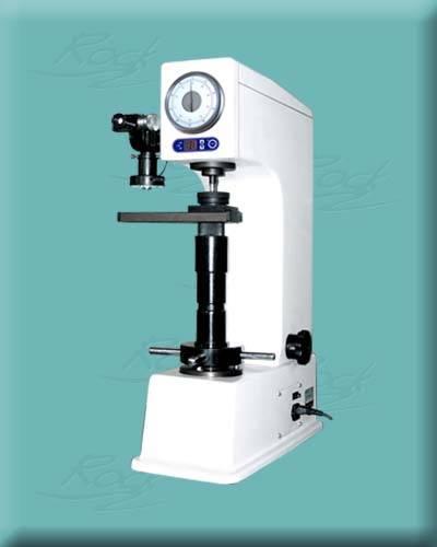 HBRV-187.5A hardness tester