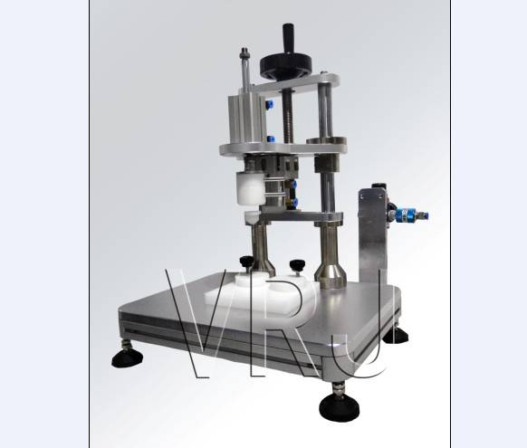 VRJ-ZK Semi-automatic Perfume Filling Machine