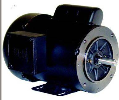 Sell Standard Single Phase Asynchronous Motor (NEMA Series)