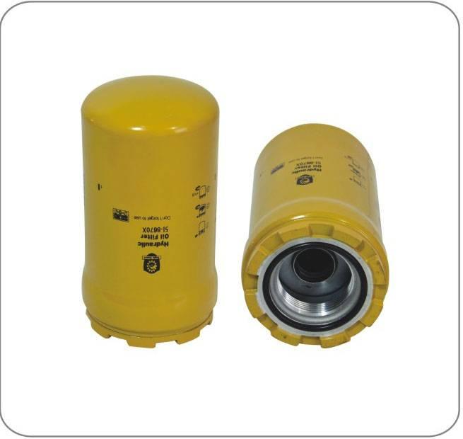 hydraulic oil filter 5i-8670x