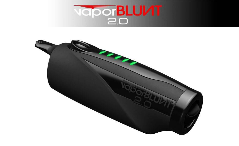 vapor blunt 2.0 Kienast mechanical mod vape