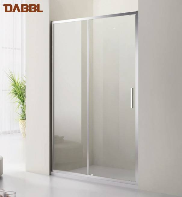 Shower Doors / Simple Shower Panels (DY-PCM155)