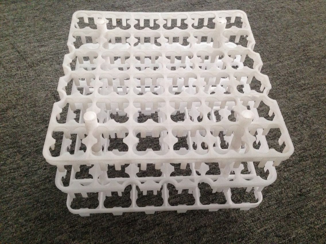 High quality manufacturer 30- cell turnover egg tray