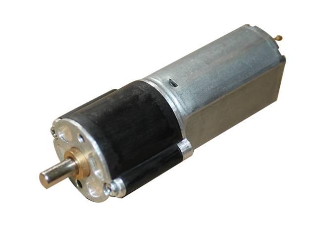 20GP180 Mirco DC gear motor