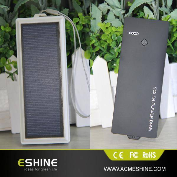 Mobile Phone Charger Application and Charger Adapter Accessories micro usb solar charger