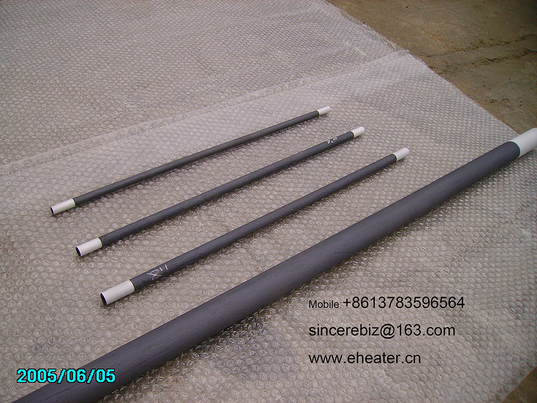 sell high-quality sic heating element,sic electric heater