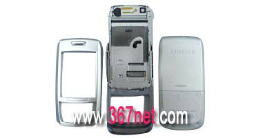 Samsung E258 Original Housing