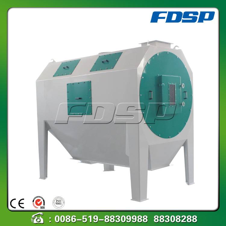 SCY Series Drum Cleaning Screener