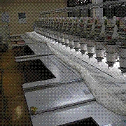 ZSK,TAJIMA, BARUDAN EMBROIDERY MACHINES FOR SELL.