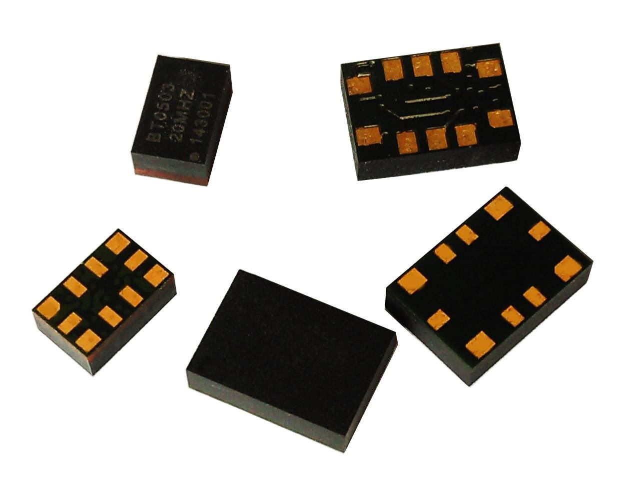 TCXO Crystal Oscillator