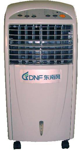 Evaporative air conditioner air cooler home use