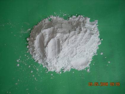 Supply tapioca starch 85%