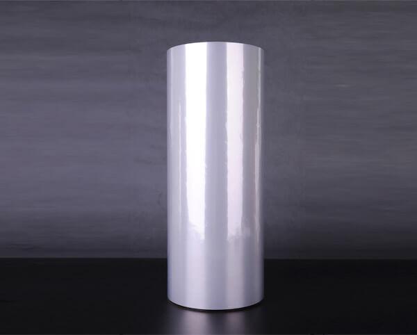 POF Fast Packaging Film