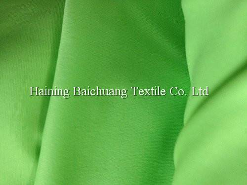 Good quality polyester spandex fabric