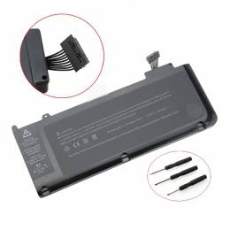 New Laptop Battery for Apple A1322 A1278 (2009 2010 2011 Version) Unibody MacBoo