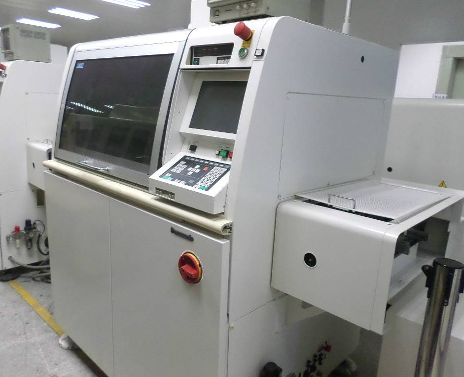 Panasonic HDF machine for sales.(D1)