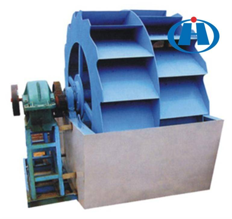2015 China Famous sand washer machine