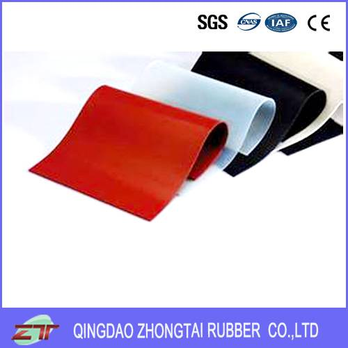 Nature/SBR Rubber Sheet made in china