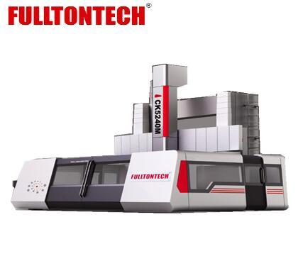 Vertical lathe-CNC Vertical lathe China