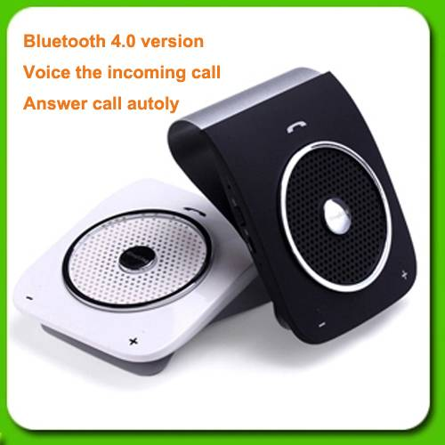 Bluetooth car kit/sunvisor bluetooth speaker phone/bluetooth handsfree