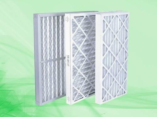 Foldaway and plank filter,filter pad, panel filter