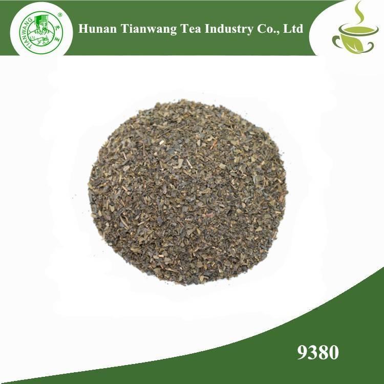 Selling stock chunmee green tea powder/ dust/ fanning