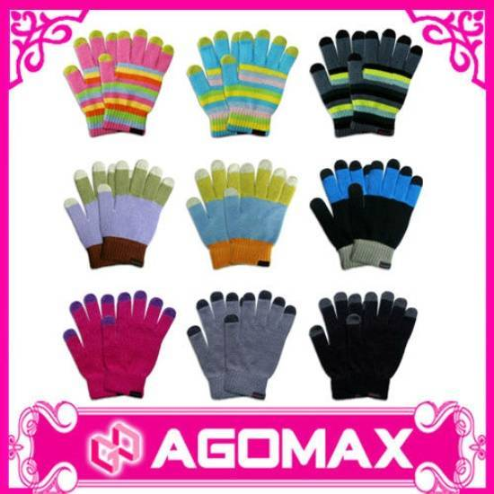 Smart Phone gloves, Touch screen glove
