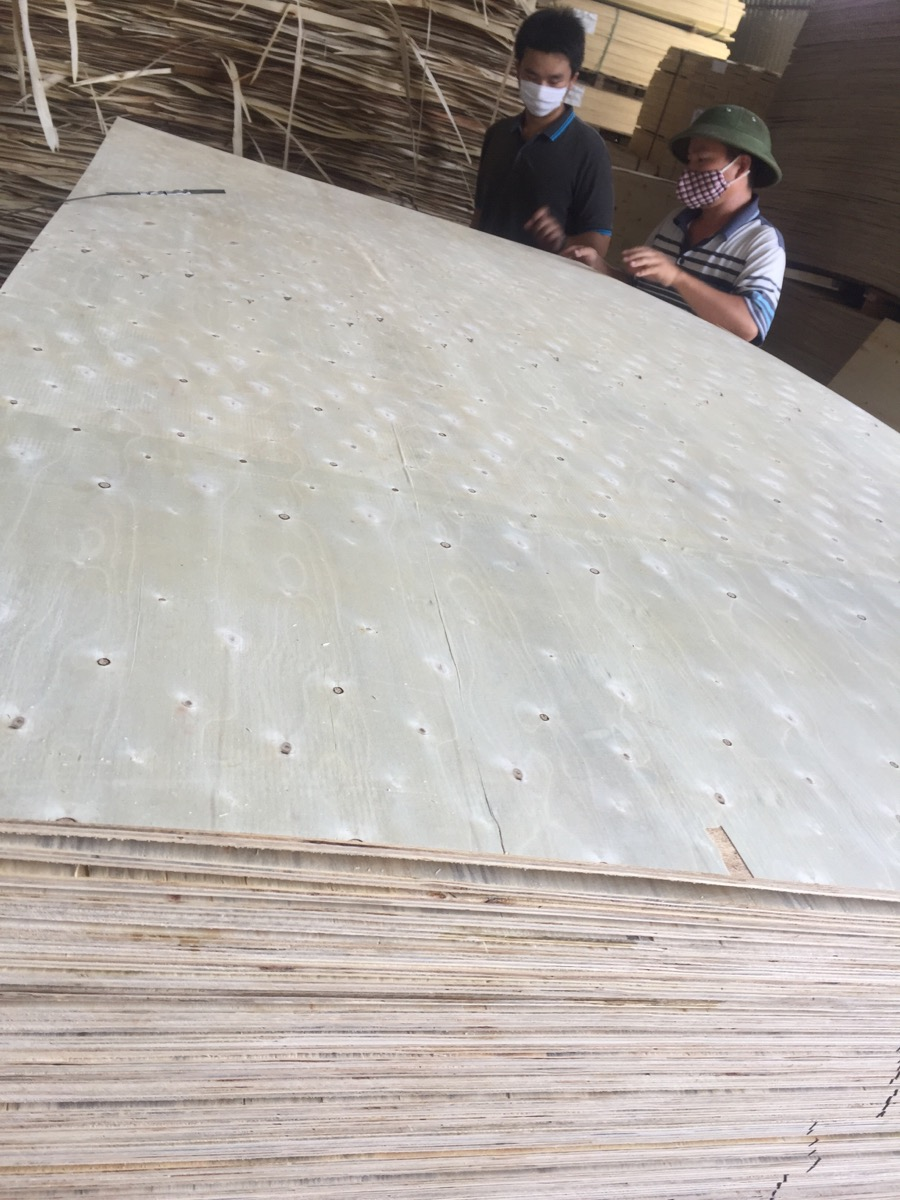 Sell Plywood 4x8 grade BC glue WBP from 100% Vietnam factory