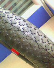 wheelbarrow tyre with inner tube