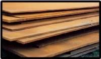 Sell ATMOSPHERIC CORROSION RESISTANT STEEL PLATE