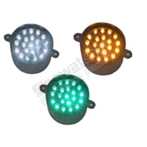 52mm Green LED Pixel Cluster
